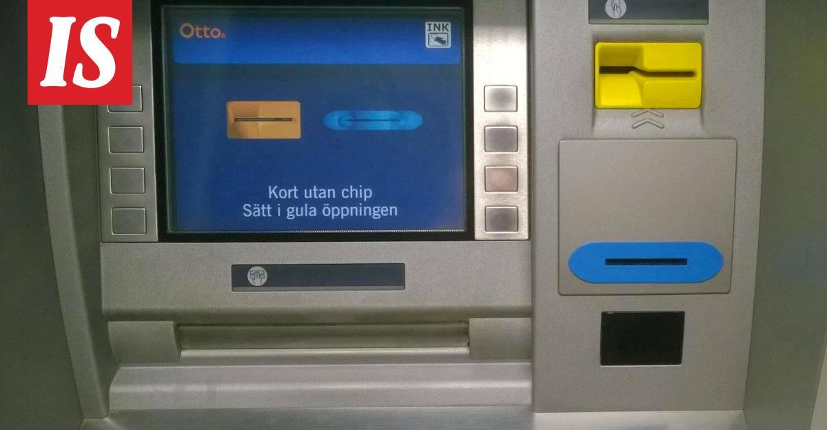 Otto Automaatit Helsinki