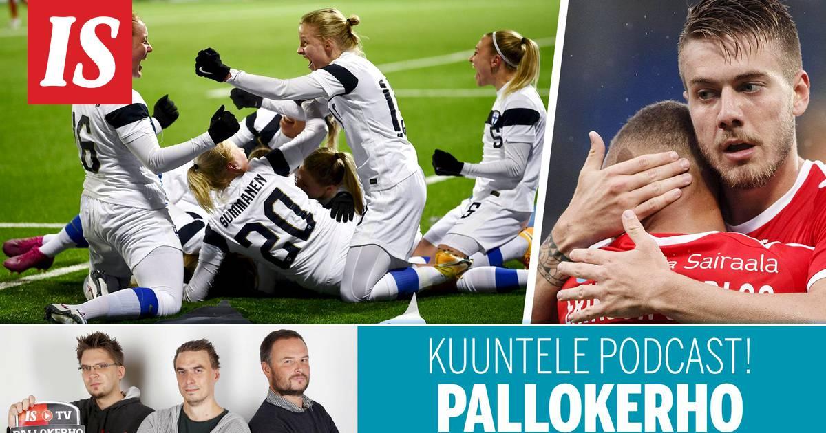 Pallokerho Podcast