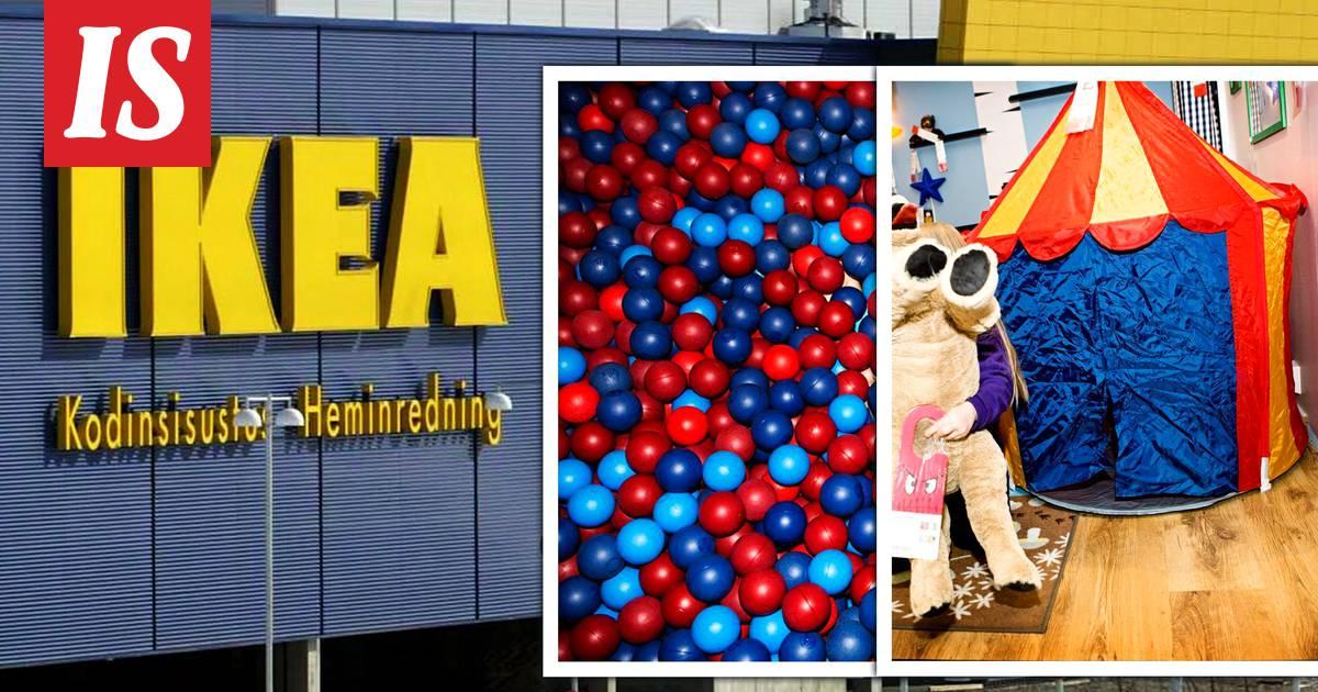 Ikea tulee Helsingin keskustaan – Koivusaaren tavaratalosta ei vielä päätöstä