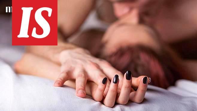 Rakastan naisten orgasmeja