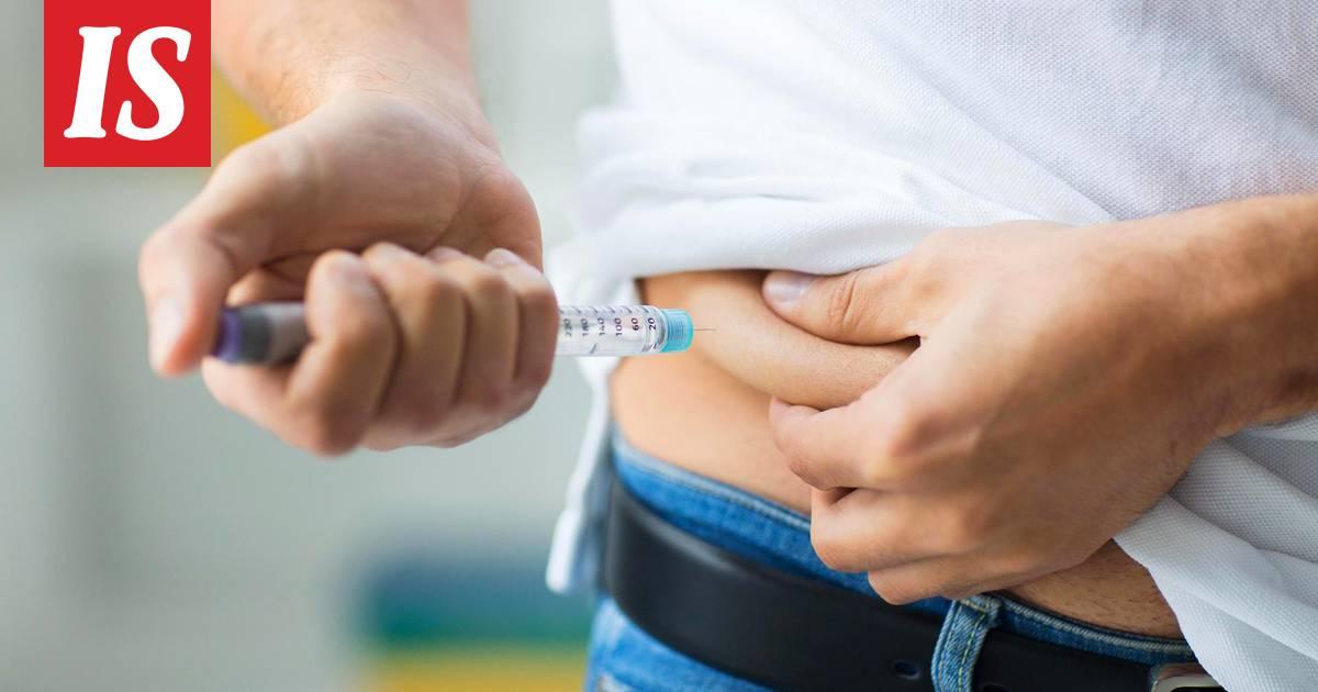 aikuistyypin diabetes fi
