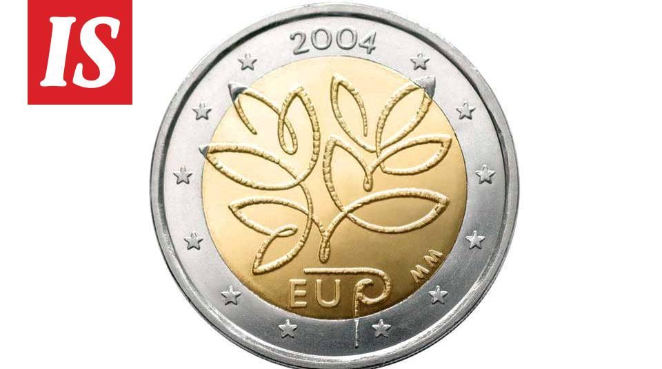 2 Euron Kolikko 2000 Arvo