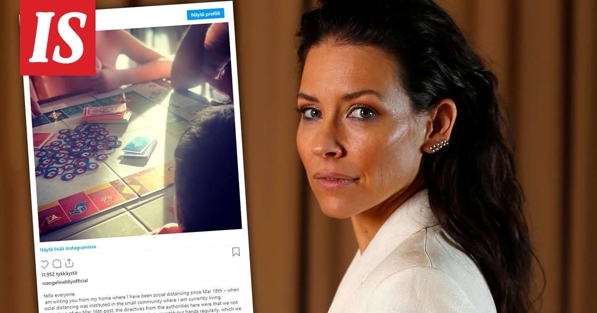 Evangeline Lilly pyytää anteeksi, että kieltäytyi karanteenista ja väitti koronaa poliittiseksi huijaukseksi – myöntää nyt olleensa väärässä