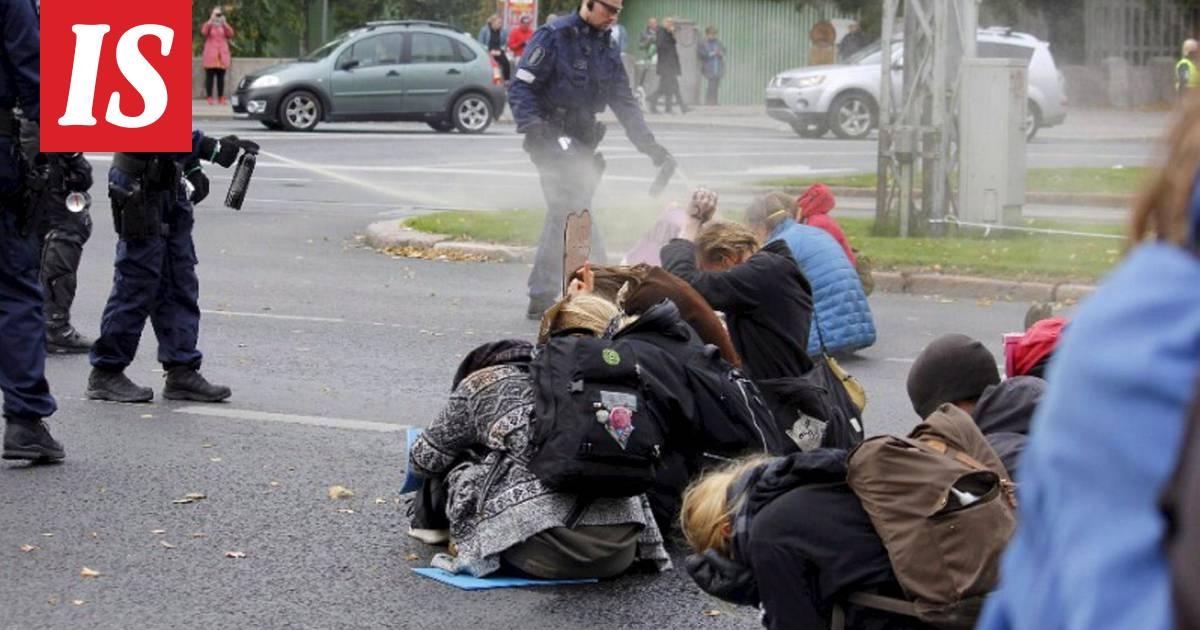 Helsingin Poliisi Tiedottaa