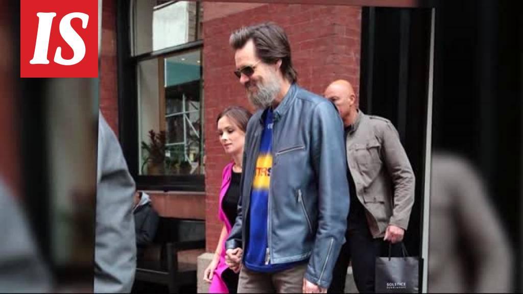 Jim Carrey Kuollut