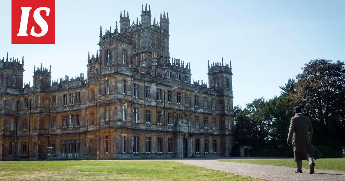 Downton Abbey Näyttelijät