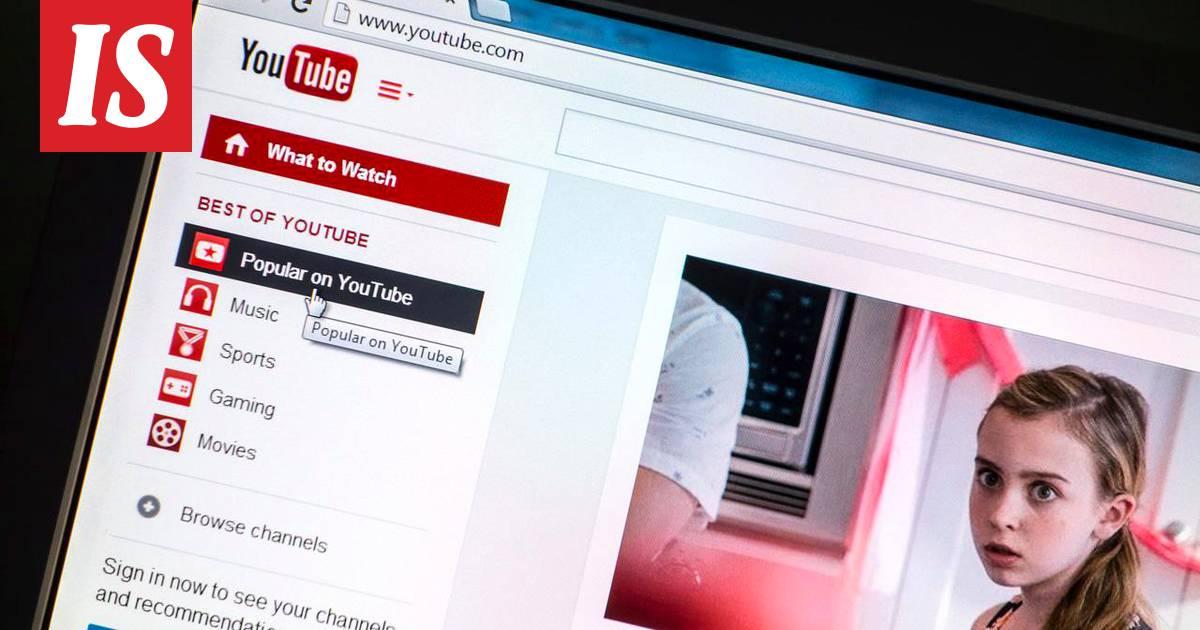 Youtube Ei Toimi
