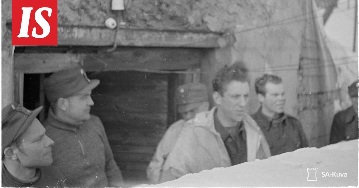 Suomen Sodissa Menehtyneet