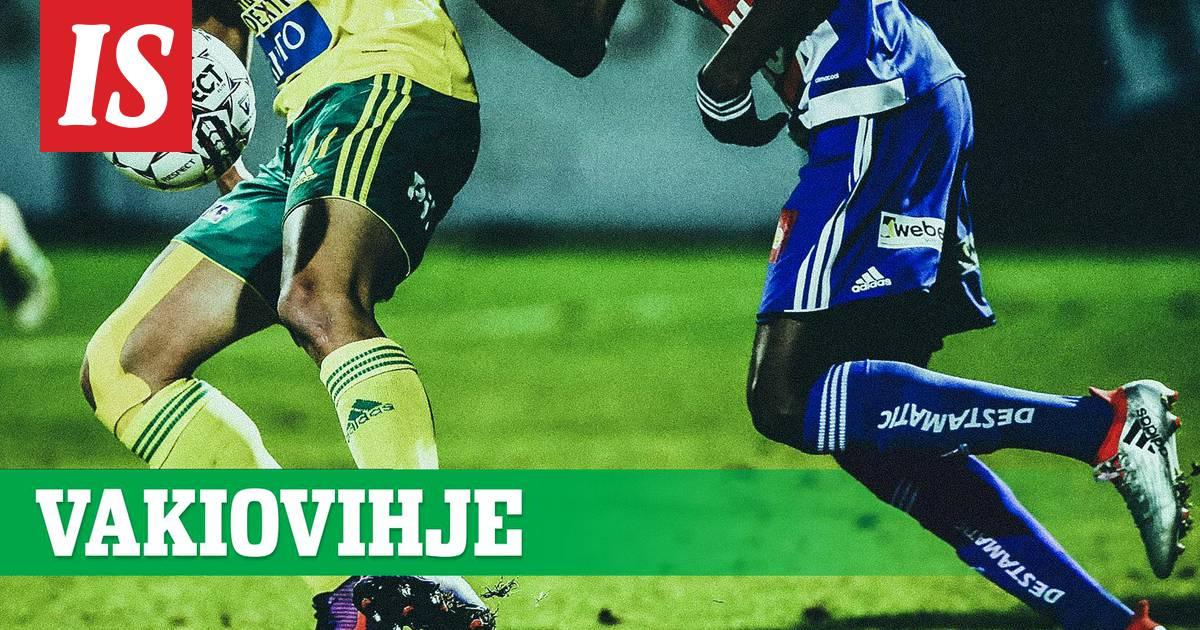 Jalkapallo Kakkonen