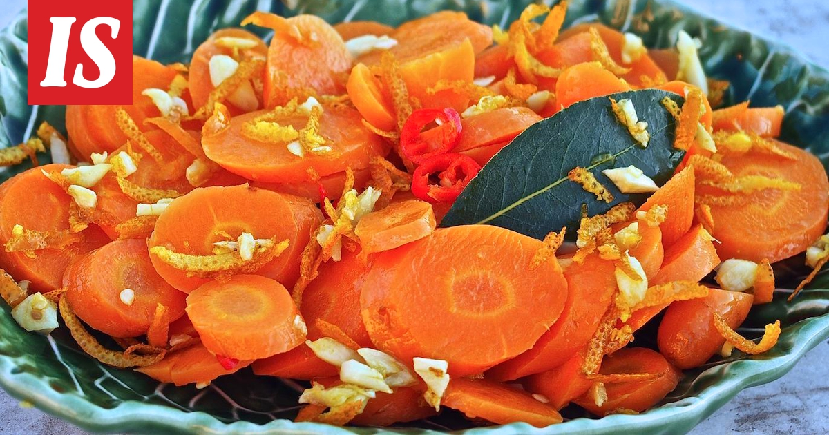 Porkkanalisuke