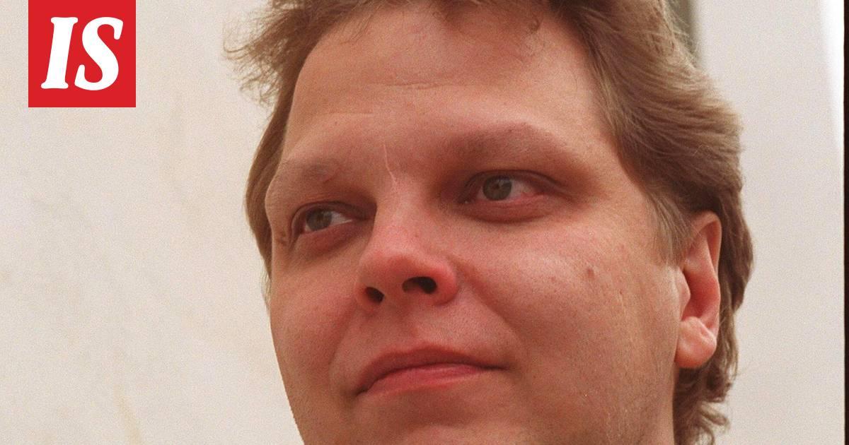 Puolikuu Kari Pesonen