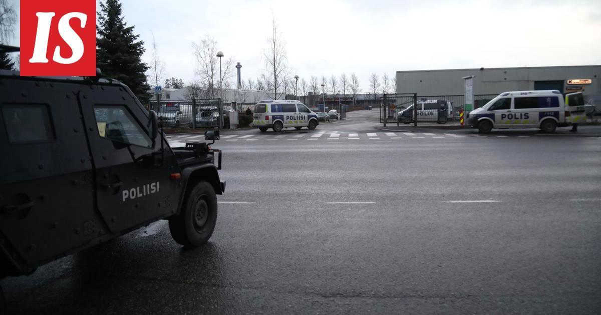 Poliisi Tiedottaa Espoo