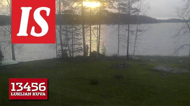 Sää Vantaa Ilmatieteenlaitos