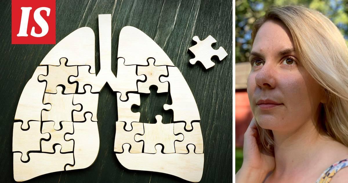 Syöpä Keuhkoissa Oireet