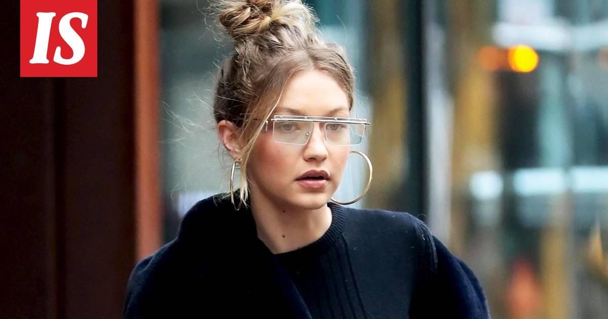 Kaupallinen yhteistyö Instrumentarium: Tässä tulevat syksyn trendikkäimmät silmälasit