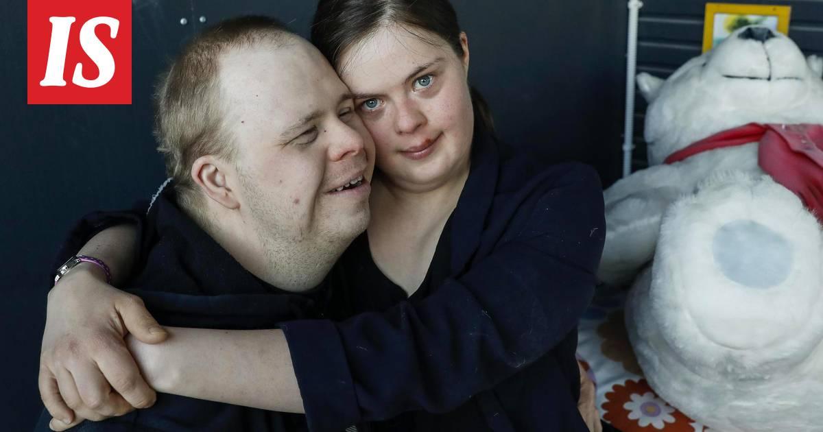 Vammaisuus dating
