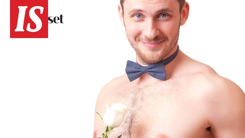 maksullista seksiä millaisen naisen mies haluaa