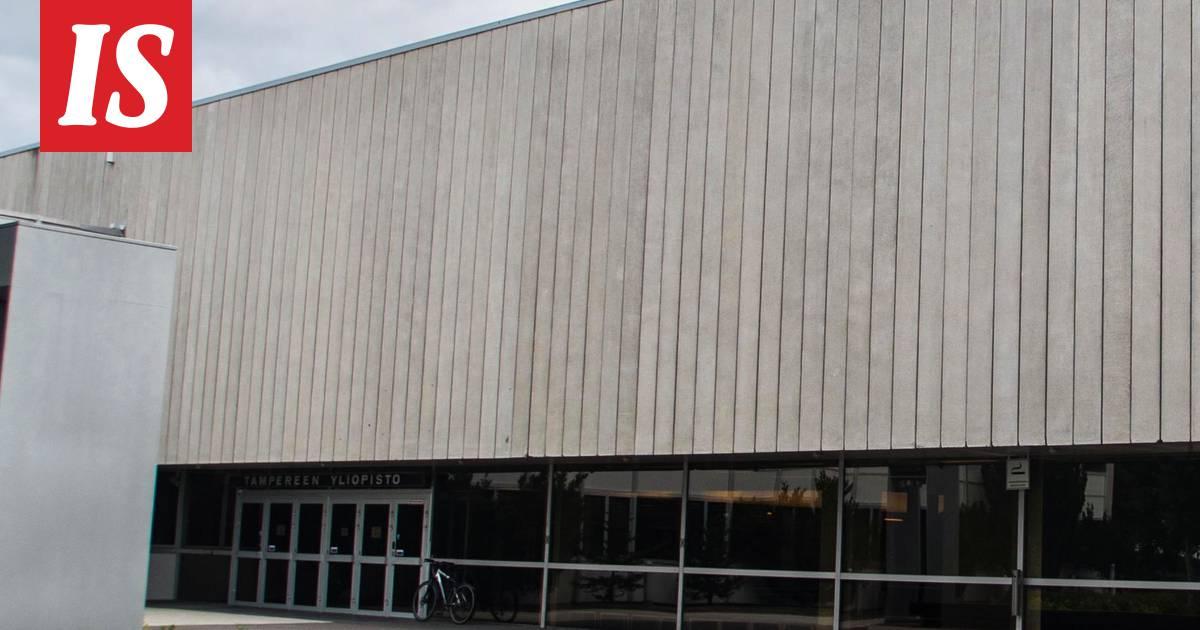 Kokonainen asuntola suljettu  Vaihto-opiskelijoilla 21 koronavirustartuntaa Tampereella