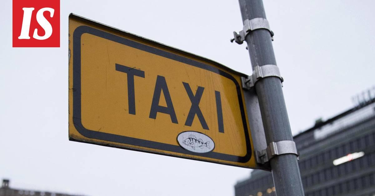 Taksitolppa Turku
