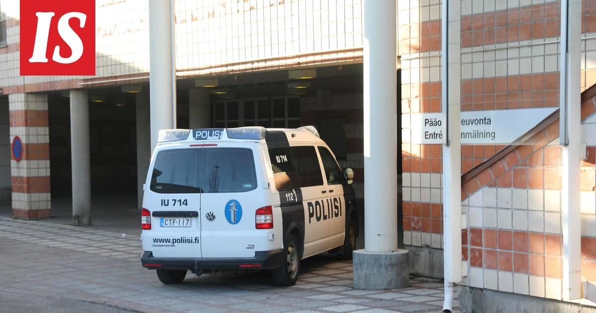 Turku Poliisioperaatio