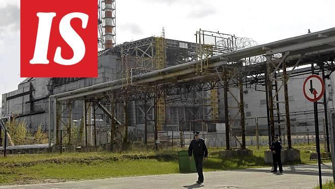 Chernobyl Elokuva