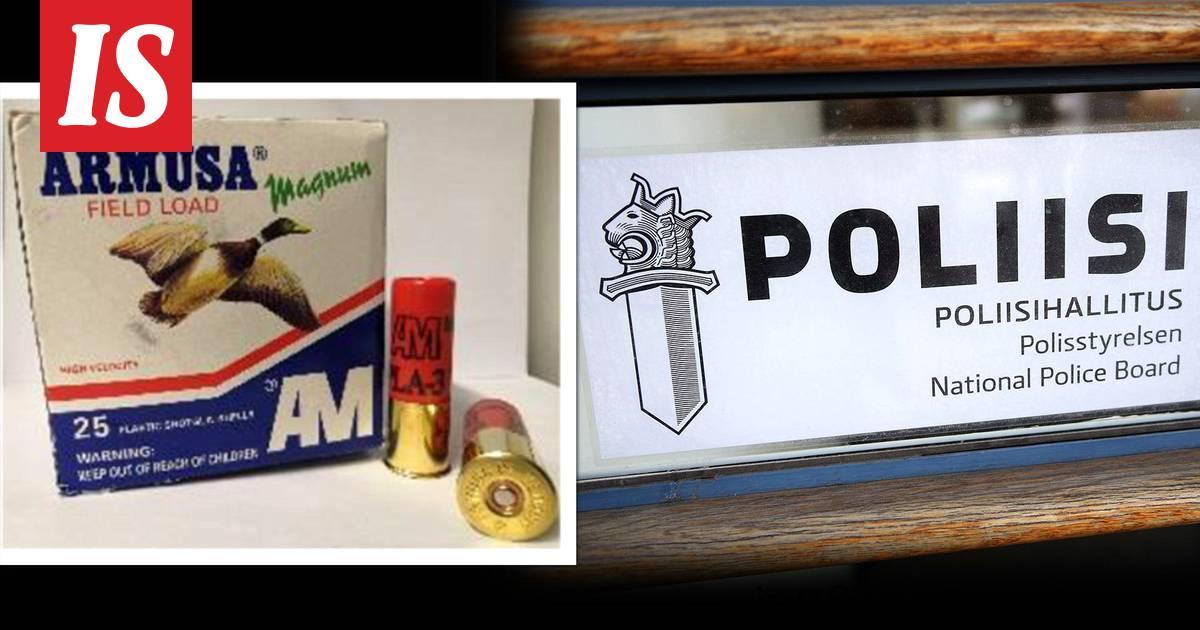 Poliisi Koodit