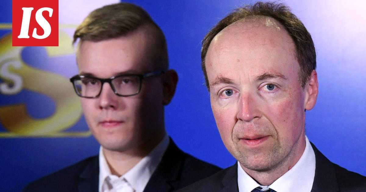 Halla-Ahon Tuomio