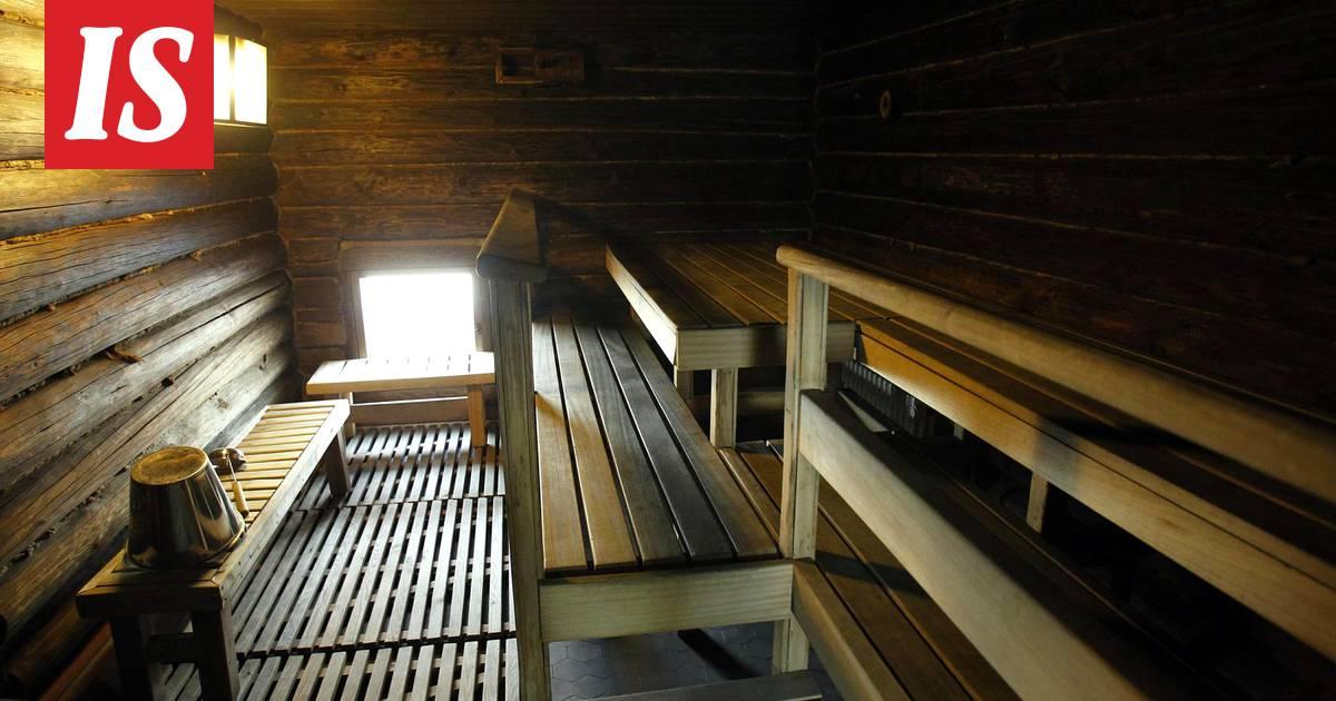 Venäläinen Sauna