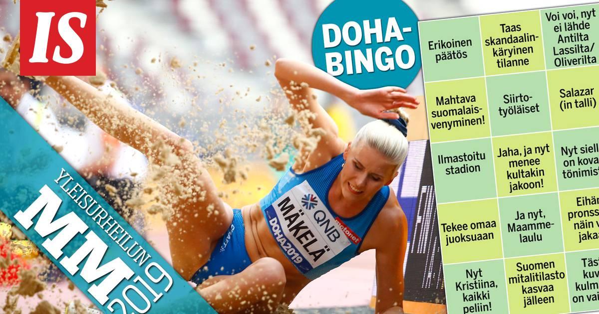 Doha Ohjelma