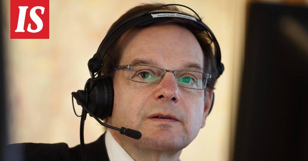 Olli Ihamäki