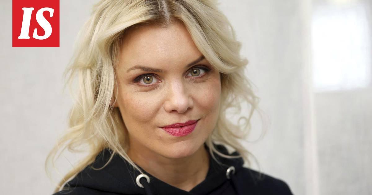 """Jättiyllätys! Irina Vartia palaa Salkkareihin – vuoden tauko alkoi ikävissä merkeissä: """"Aikalailla suoraan kuvauksista leikkauspöydälle"""""""