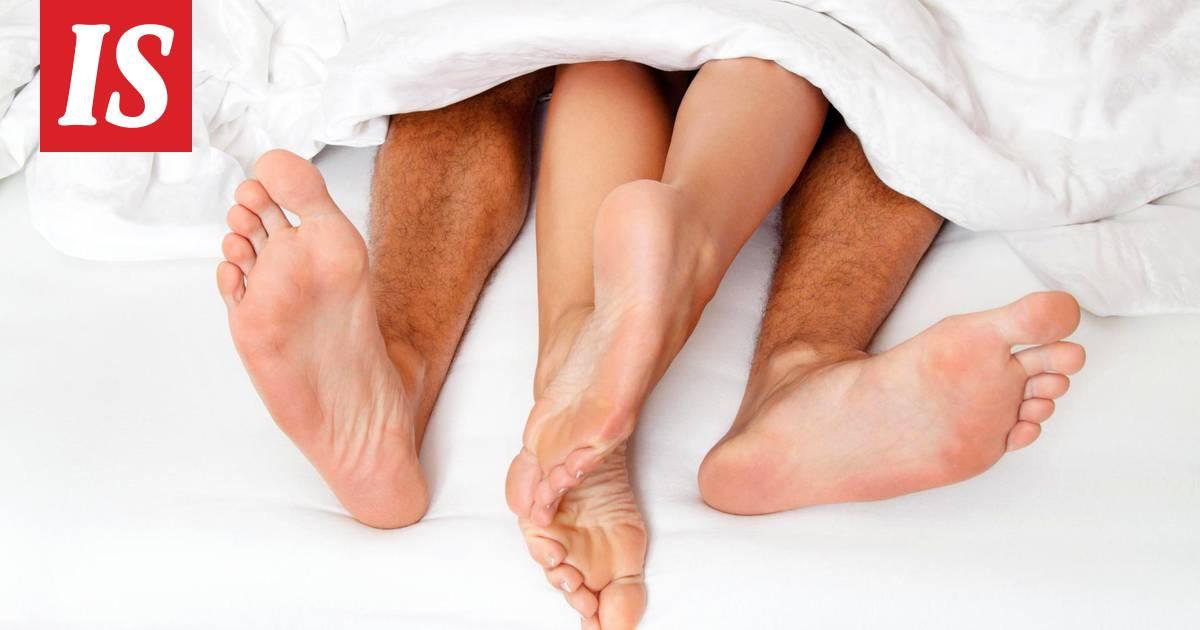 Musta seksi terapeutti