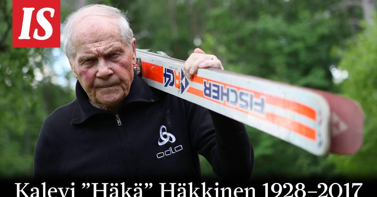 Häkä Häkkinen