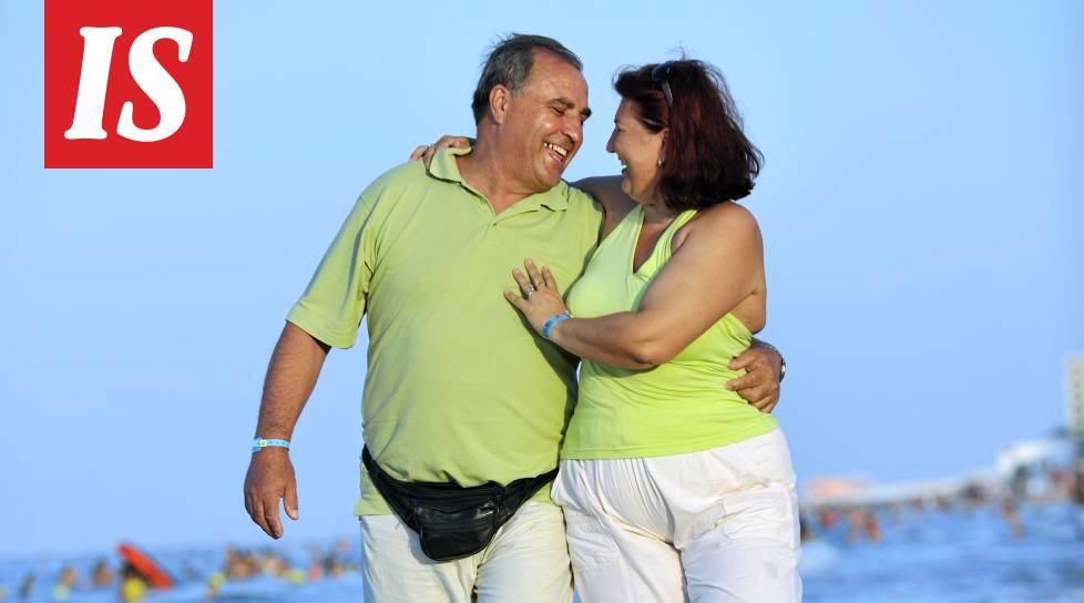 Dating kun rasvaa
