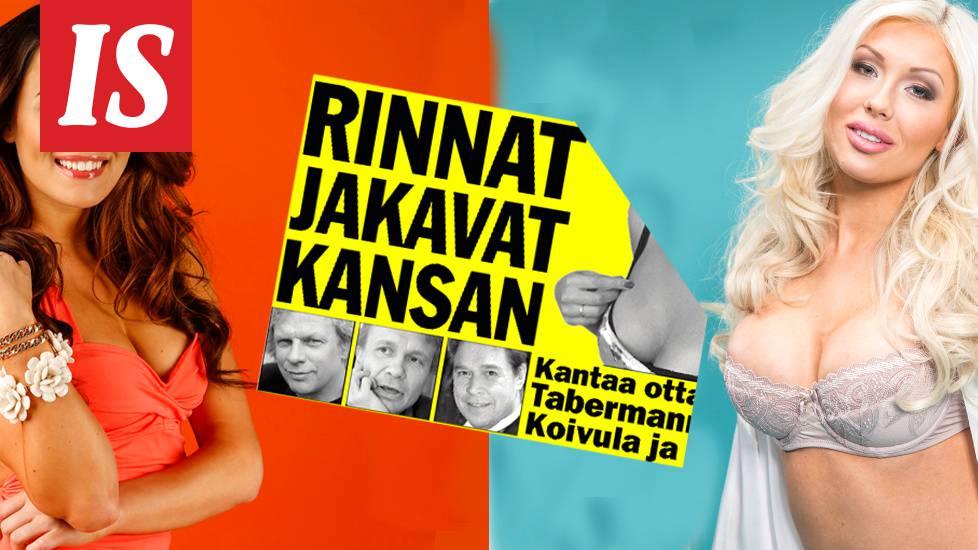 tissien väliin paneminen suomalaiset seksikuvat