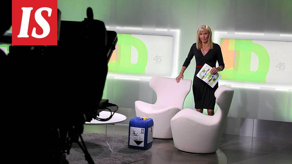 MTV3:n juontaja poistui tyynesti ruudusta surupäivänä - katso kuvat! - Viihde - Ilta-Sanomat