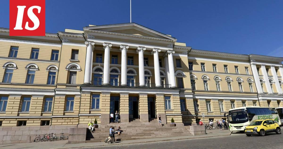 Sähköposti Helsingin Yliopisto