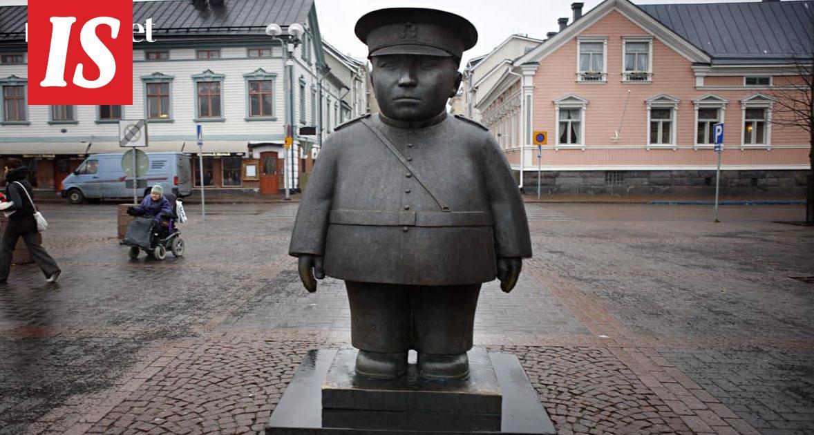 Oulun Murre