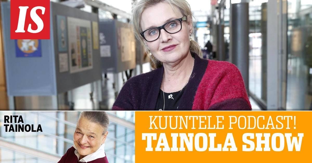 Rita Tainola Show
