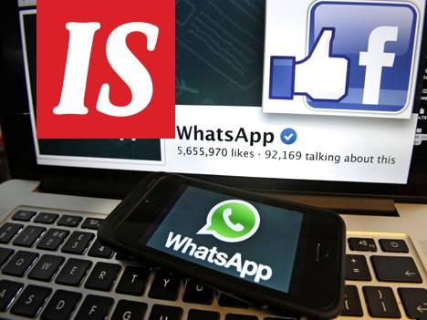 Whatsapp Tietoturva