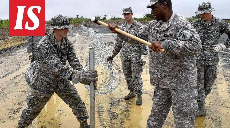 Yhdysvaltain Merijalkaväki