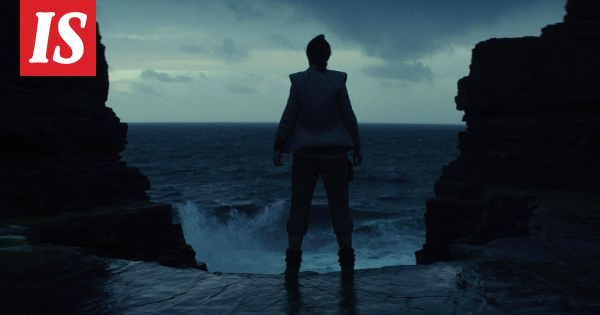 Star Wars Ensi Ilta