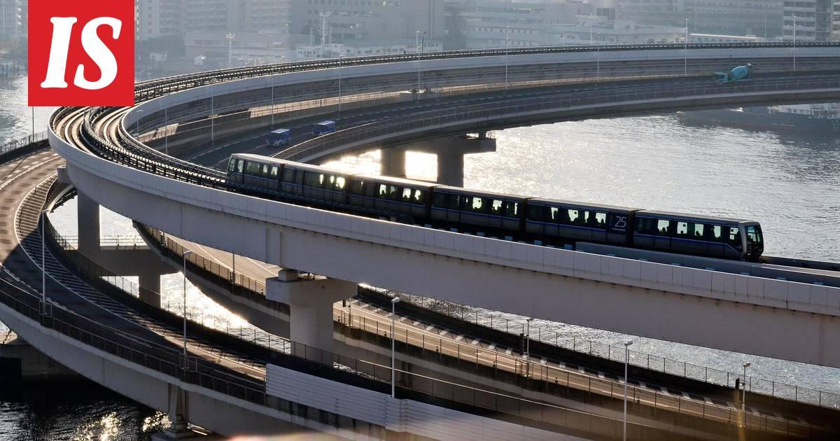 Japanilainen juna seksi videot