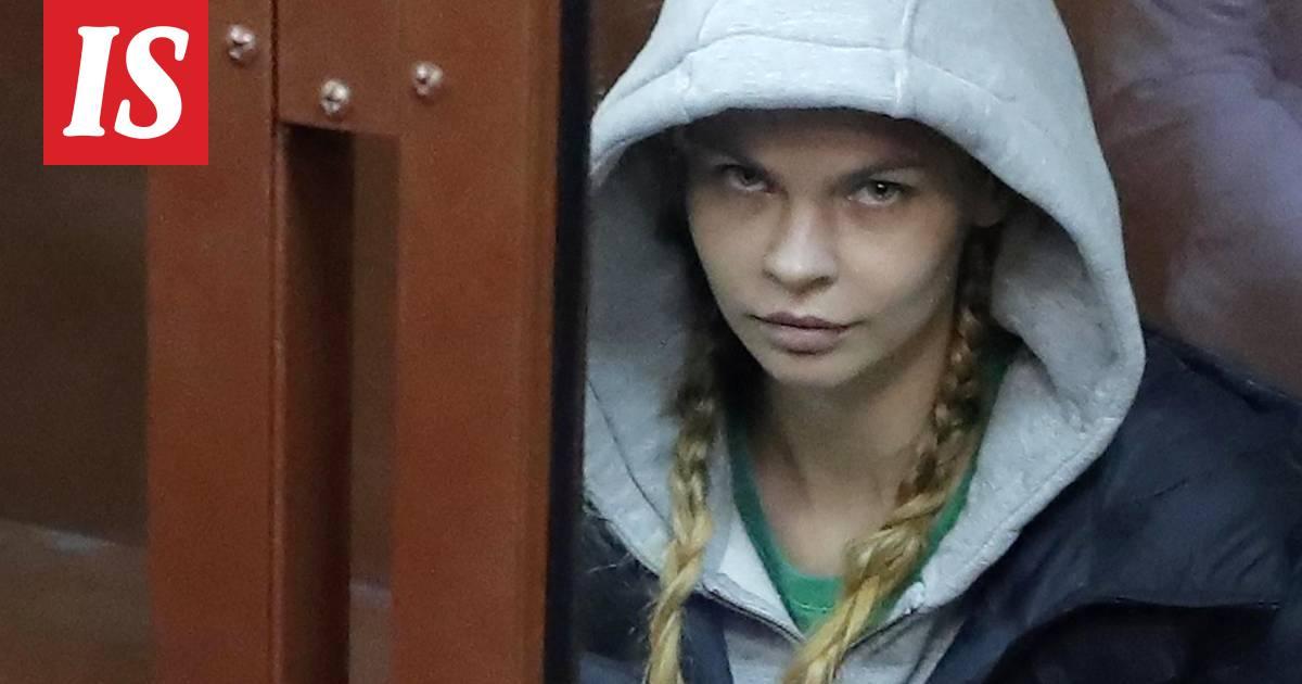 Anastasia Vashukevitsh