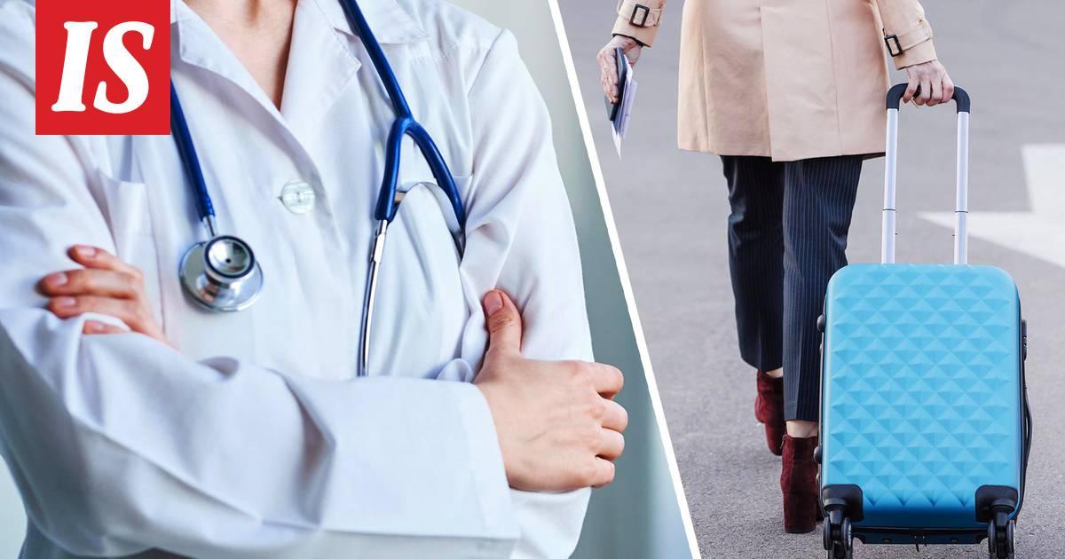 Terveyskeskuslääkäri