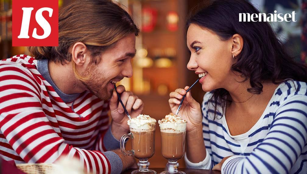 Dating teidän kolmekymppinen