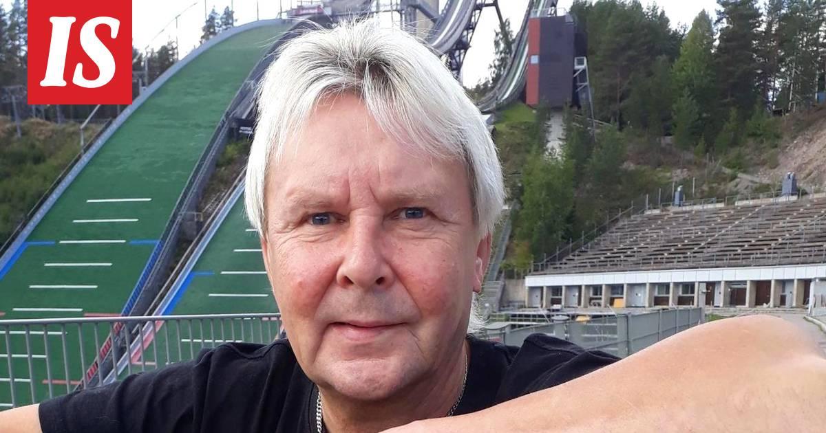 Matti Nykänen Eveliina