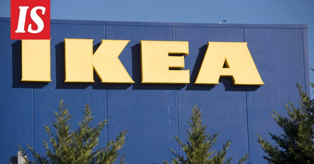 Ikea vantaa aukiolo