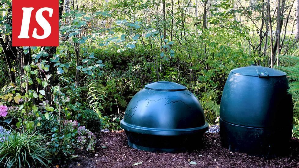 Kompostin Herätys