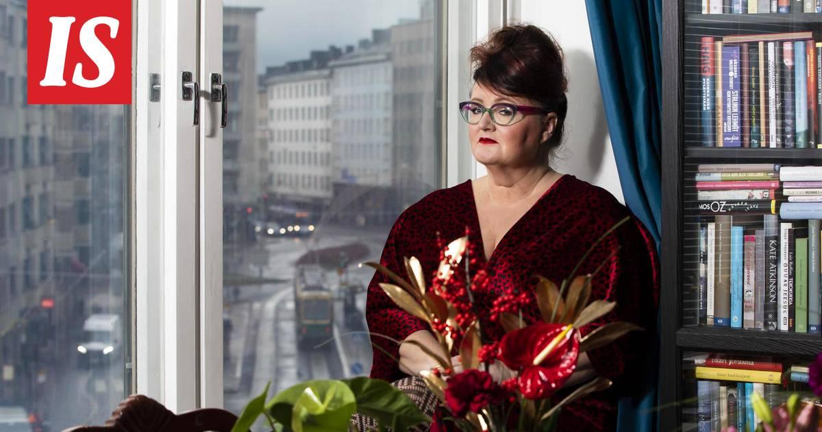 Anna-Stina Nykänen